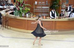 CHANEL FALL WINTER 2015 RTW THE FRENCH COLLECTION - Google Search