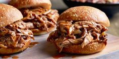 The Pioneer Woman's Pulled Pork