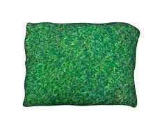 DogZZZZ Grass Bed  XLarge Rectangle >>> Click on the image for additional details.