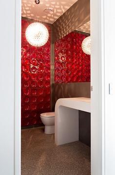 Mentone House by Jasmine McClelland Design