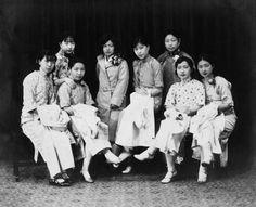 「1920年代上海女性」的圖片搜尋結果