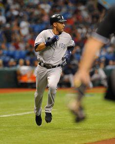 Derek Jeter, New York Yankees http://lovesportsapp.com/