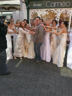 2 visitors have checked in at Cameo Bridal Boutique. Wedding Services, Bridesmaid Dresses, Wedding Dresses, Bridal Boutique, Ireland, Fashion, Bridesmade Dresses, Bride Dresses, Moda