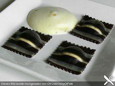 Schokoladen - Nudelteig, ein gutes Rezept aus der Kategorie Pasta & Nudel. Bewertungen: 13. Durchschnitt: Ø 3,8.