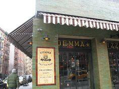 Gemma (East Village)