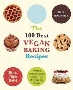Vegan Cookbook:)