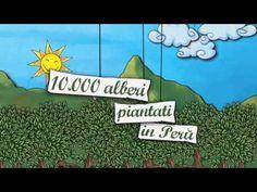 NOI World Tour 2013 è CO2 Neutral grazie a Enel che compenserà 1.500 tonnellate di CO2 associate ai concerti attraverso un articolato progetto di sostenibilità ambientale in Perù con una centrale idroelettrica e interventi per riforestazione, smaltimenti rifiuti, potabilità dell'acqua e scuole.