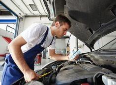 Kontrola poziomu oleju silnikowego z iParts.pl - http://www.iparts.pl/artykuly/kontrola-poziomu-oleju-silnikowego,61.html