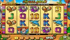 This is the #ChilliGold Slot Machine and it features free spins, scatters, wilds and up to £5,000 in #prizes.  The Chilli Gold slot has a #Mexican theme revolving around spicy chilli pepper. It offers a background view with shots from Mexico, a guy in wide hat and poncho holding unto the red pepper, a happy-looking #donkey on the left and different types of cactus plants all around.