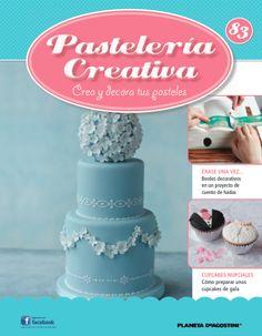 Fascículo número 83 de Pastelería Creativa
