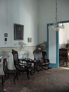 ciencia cubana_ciencia de cuba_casa mas antigua de cuba_casa de diego velazquez_museo de ambiente historico cubano_14