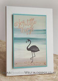 Lena's creative world: Blog Hop: Summer, sun, sea