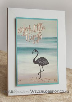 Lena's creative world: Blog Hop: Summer, sun, sea