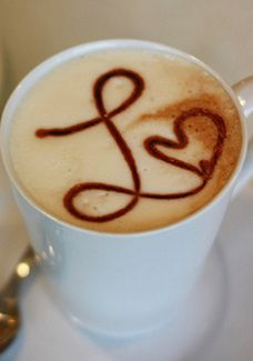 Love Latte Art