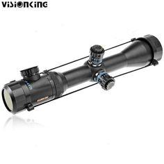 Visionking Vs1.5 6x42dl Sport Optics Riflescope Sighting Telescope Gun Sight For Hunting Outdoor Hbc 171472 Night Vision Optics Tactical Optics From Dengzhongmin, $121.13| Dhgate.Com
