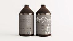 Bier Herr Branding - Mindsparkle Mag
