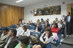 Fase de preguntas del Taller: Mejores prácticas de tutoría del SUAyED. Sesión presencial que se llevó a cabo el miércoles 20 de marzo de 2013, de 9:00 a 19:00 hrs. en el auditorio de la CUAED.