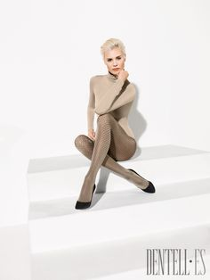 Wolford Herbst/Winter 2014-2015 - Dessous - http://de.dentell.es/fashion/lingerie-12/l/wolford-4078