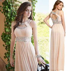 blush prom dresses, long prom dress, unique prom dress, dresses for prom, sexy prom dress