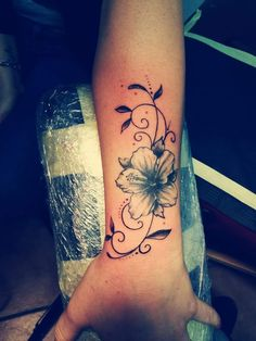 Giglio tattoo