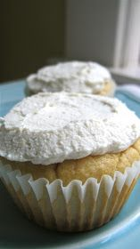 The Can-Do Candida Diet: Vanilla Frosted Cupcakes for the Candida Diet