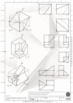 Interesting Drawings, Isometric Drawing, 3d Sketch, Drawing Exercises, Mechanical Design, Technical Drawing, Autocad, Architecture Design, Sketching