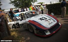 911 To The Extreme: The Moby Dick - Speedhunters Porsche 935, Car Pictures, Car Pics, Martini Racing, Motogp, Cars Motorcycles, Race Cars, F1, Awesome
