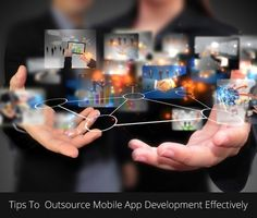 5 #Tips To #Outsource Mobile #Appdevelopment Effectively #mobileapps