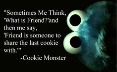 Funny Friendship Quotes with Pictures | SayingImages.com
