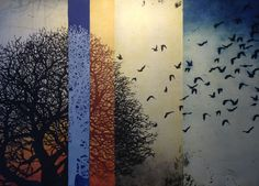 Jonathan Partridge at Handmark Gallery Hobart and Evandale Photography Classes, Beautiful Islands, Beautiful Artwork, Bird Feathers, Art Studios, Painting Inspiration, Oeuvre D'art, Les Oeuvres, Illustrators