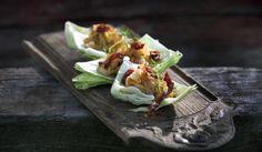 Chilikaali | Maa- ja kotitalousnaiset #Chili #kaali #maajakotitalousnaiset #ruokaneuvot Maa, Cabbage, Tacos, Mexican, Vegetables, Ethnic Recipes, Food, Veggie Food, Cabbages