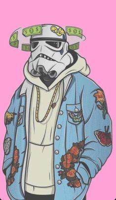 Hypetrooper