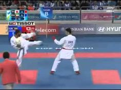 Results day 3 kumite 17th AsianGames 2014 | Emilio Merayo