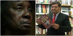 Mesael Caetano dos Santos, o 'Advogado dos Pobres', presidente da Comissão de Igualdade Racial da OAB Paraná, negro, nordestino e pobre, luta pelo reconhecimento do feriado de Zumbi dos Palmares em Curitiba.