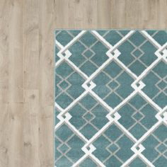 Found it at Wayfair - Grace Area Rug