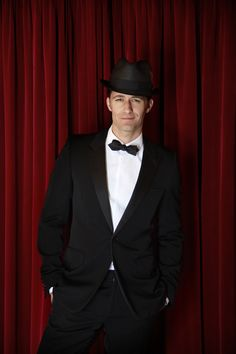 Matthew Morrison Opens Up About His Sexuality, Glee and Going Back to Where It All Began