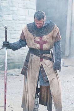 Actor James Purefoy as Marshal - inspiration for Rhys fitzHenry, who wasn't a Templar but a warrior knight all the same - in Claire Delacroix's The Beauty Bride Knight In Shining Armor, Knight Armor, Crusader Knight, Fantasy Male, Medieval Knight, Medieval Fantasy, Moslem, James Purefoy, 2011 Movies