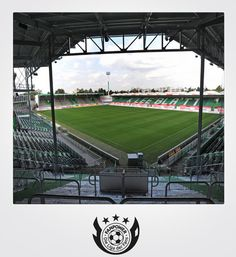 Trolli Arena   Fürth   Club: SpVgg Greuter Fürth   Zuschauer: 18.200