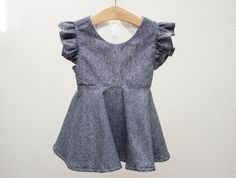 Ophilia Romper OR Dress