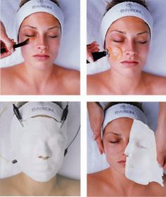 Environ Skin Care Facial  The best facial/thing I have EVER done for my skin