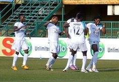 Enyimba and Dolphins reach Federation Cup final
