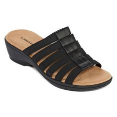 FREE SHIPPING AVAILABLE! Buy St. Johns Bay Izabel Womens Sandals at JCPenney.com today and enjoy great savings.