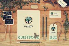 Pinakoti Lodge « Circus Design Studio