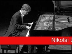 Nikolai Lugansky: Rachmaninov - Variations on Chopin's theme, Op. 22