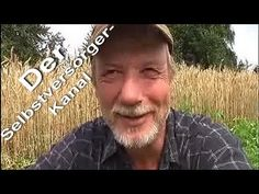 Grow potatoes under straw – Growing Potatoes - Growing Plants at Home Grow Potatoes In Container, Growing Plants, Permaculture, Potatoes Growing, Lawn And Garden