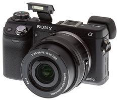 Cameras, Lenses, Accessories