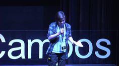 Ensinando crianças a comerem melhor: Biel Baum at TEDxCampos