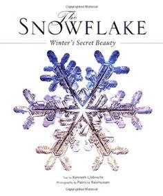 The Snowflake by Kenneth Libbrecht http://www.amazon.com/dp/0896586308/ref=cm_sw_r_pi_dp_f0wAub05SBVGY