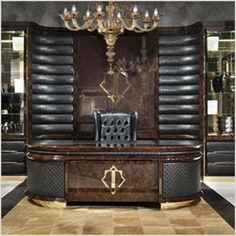 Turri   Office Luxury Furniture