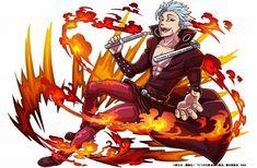 (2) nanatsu no taizai   Tumblr Seven Deadly Sins Anime, 7 Deadly Sins, Ban Anime, Wallpaper Pc Anime, One Piece Quotes, Naruto Amv, 7 Sins, Grand Cross, Seven Deady Sins